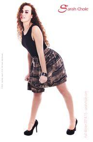 Brand: Sarah Chole -