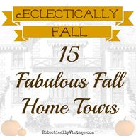 Eclectically Fall Ho