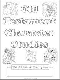 free OT character no