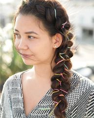 Amp up your braid wi...