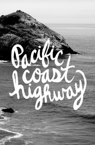 Pacific Coast Highwa