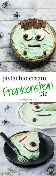 Pistachio Cream Fran