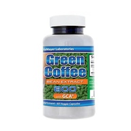 Green Coffee Bean Ex