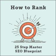 How to Rank: 25 Step