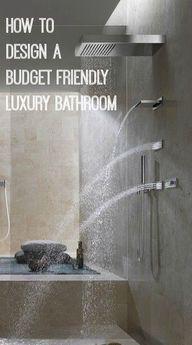 Budget friendly idea