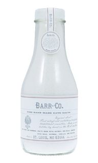 Barr-Co. Bath Salts