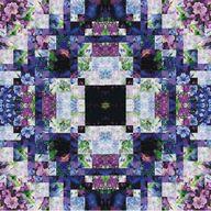 Formal Garden Quilt