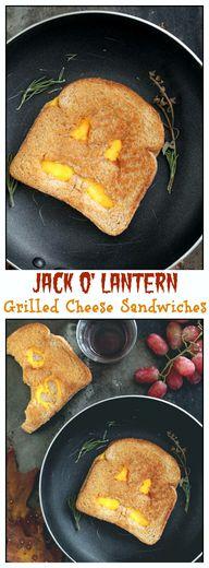 Jack O' Lantern Gril