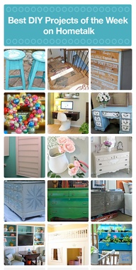 Best DIY projects of