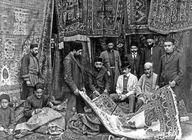 Azerbaijani carpet d