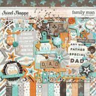 Family Man by Zoe Pe