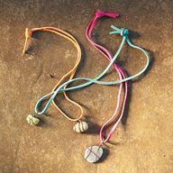 Rock Necklaces