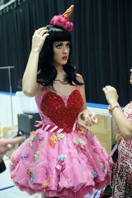 Katy Perry #yahoomus