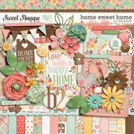 Home Sweet Home by Z