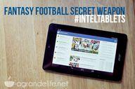 #IntelTablets #spon