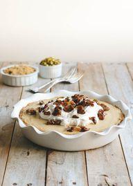 Butterscotch Pie wit