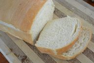 Julias white bread 2...