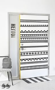 diy door design
