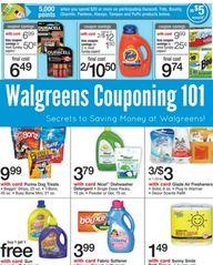 Walgreens Coupons 10