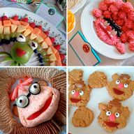 Muppets Party Food I