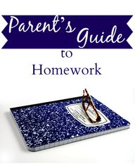 The Parent's Guide t