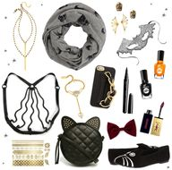 How To: Chic Hallowe