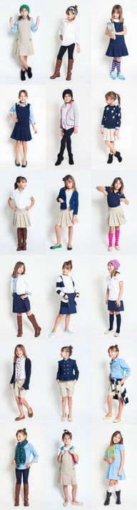 School Uniform Proje