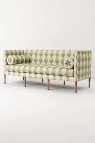 Ditte Sofa in Agave
