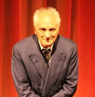 Terence Stamp at the