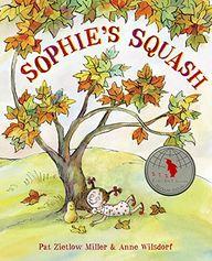 Sophie's Squash - Ki