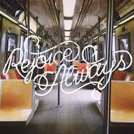 Rejoice, always // C
