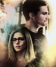 Arrow - Oliver and F