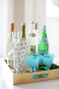 #glassware, #tray Ph