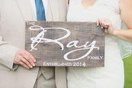 Wedding keepsake and