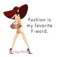 My favorite F word..