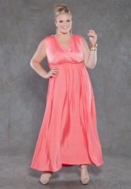 Felecia Maxi Dress $79