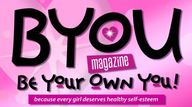 Self-esteem magazine