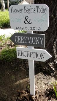 Wedding Direction Si