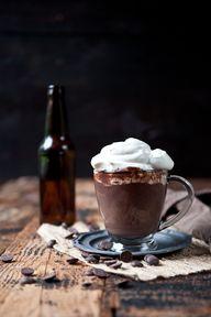Stout Hot Chocolate
