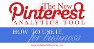 The New Pinterest An