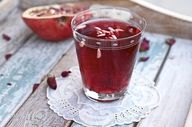 Pomegranate Drink #L