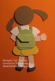 Blinkin', Thinkin', & Inkin': Back to School