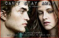 Can't Stay Away by s