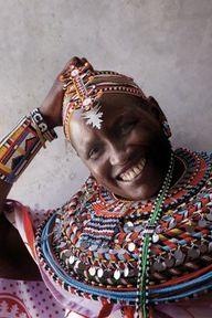 Africa | Rebecca Lol