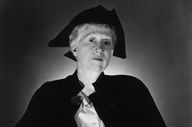 Marianne Moore Photo