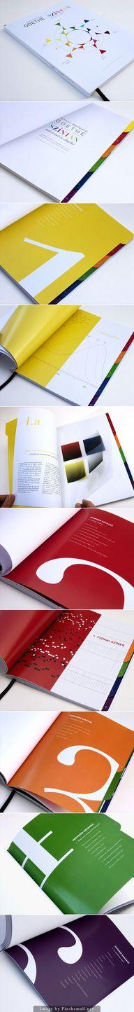 Goethe: Farbenlehre