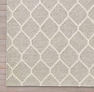 Honeycomb Flatweave