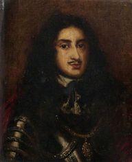 King Charles II--pla