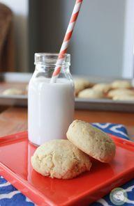 Coconut Cookies. - K...