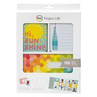 "Project Life ""Hi Sun"